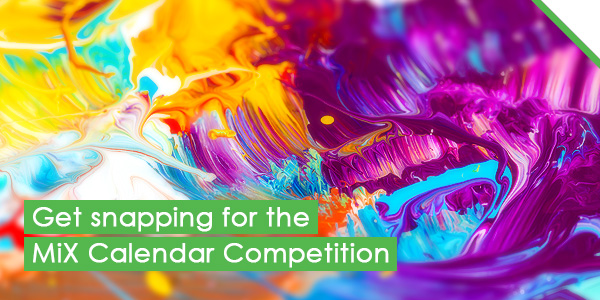 Get snapping for the MiX Calendar Competition