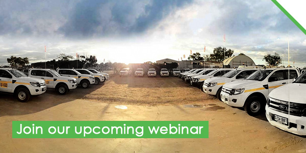 Join our upcoming webinar