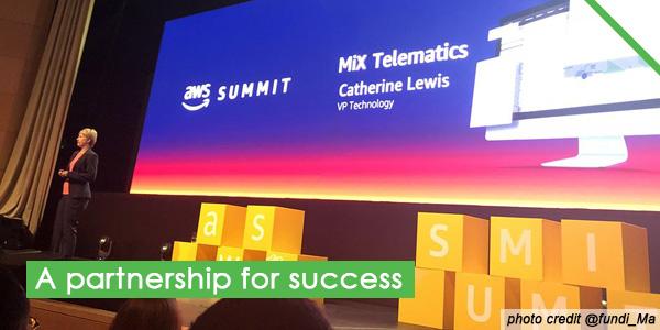 A partnership for success