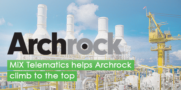 MiX Telematics helps Archrock climb to the top